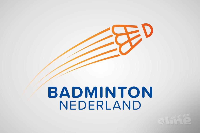 Regionale Senioren Kampioenschappen 2020 afgelast door Badminton Nederland