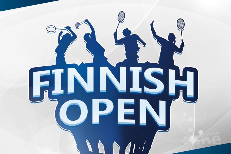 Nederlanders klaar bij Finnish Open 2019
