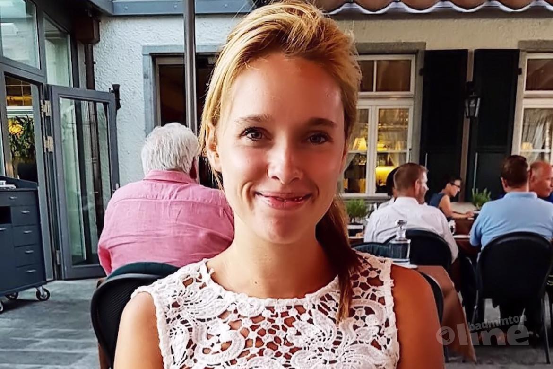 Soraya de Visch Eijbergen: I am trying to remain positive