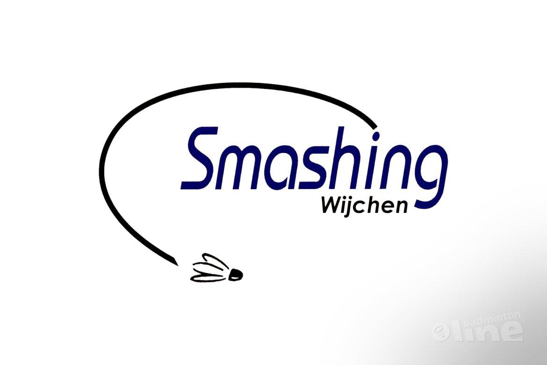 Slechts vier wedstrijdpunten voor Smashing na dubbelweekend Nederlandse Badminton Eredivisie