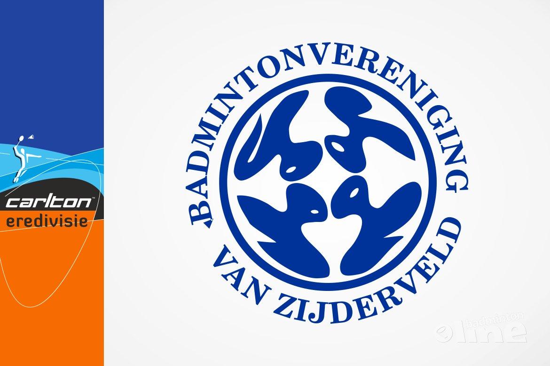 Match tussen Van Zijderveld en Amersfoort smaakte naar meer