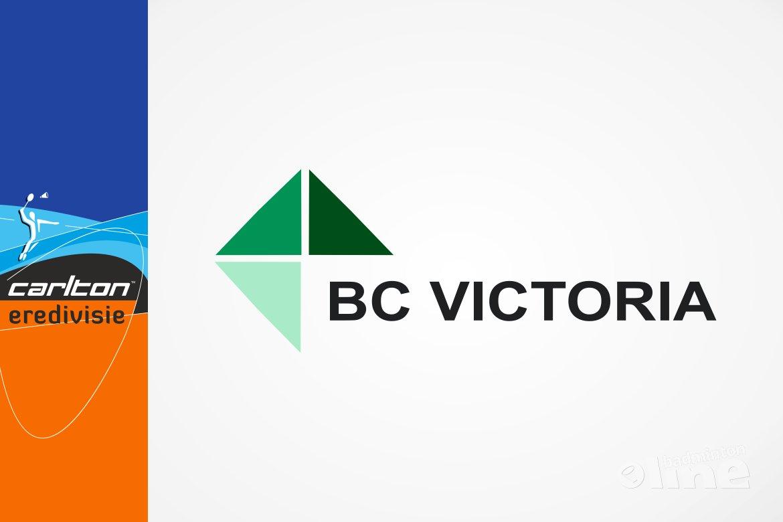 Victoria haalt twee punten tegen DKC