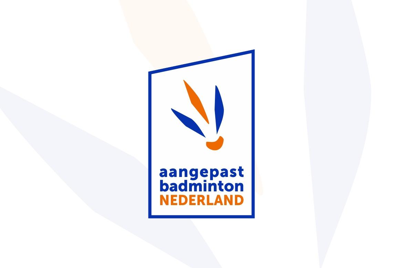Laatste aangepast badminton toernooi van dit seizoen in Rijen
