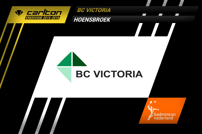 Victoria speelt gelijk tegen Van Zijderveld