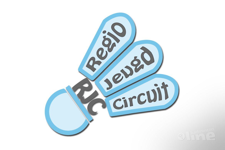 Vierde seizoen Regio Jeugd Circuit van start