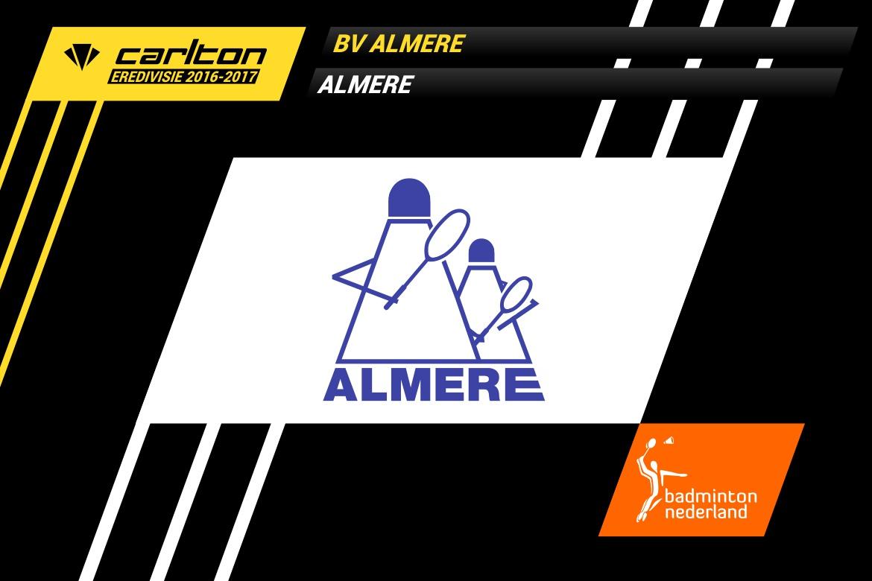 Zondag 12 februari ontvangt DKC play-offs tegenstander Almere