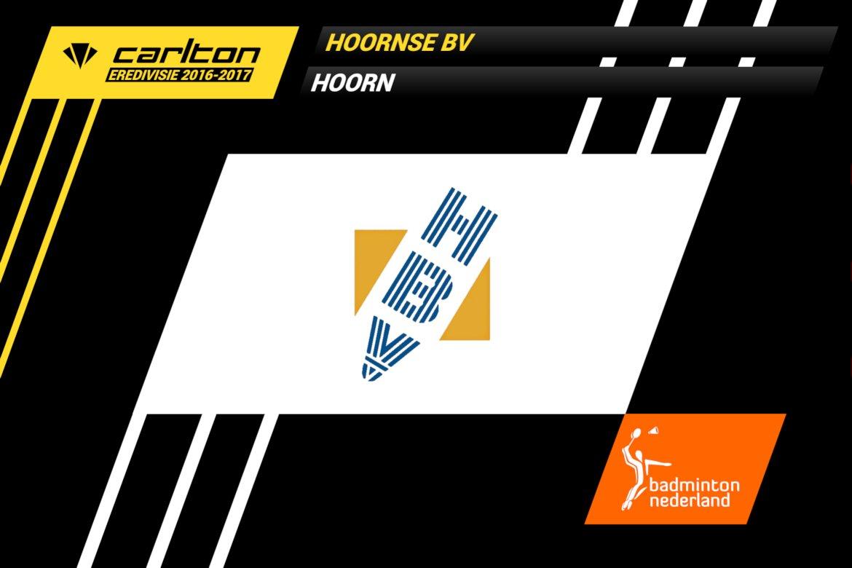 Hoornse BV stelt teleur tegen Amstelveners